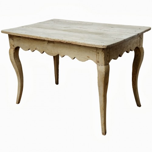 French Table John Wilson Antiques