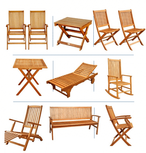 What type of paint works best for painting outdoor furniture for Outdoor furniture vietnam