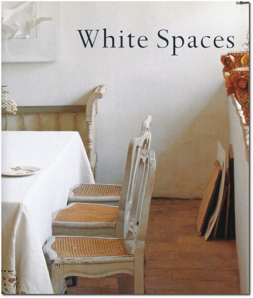 The White Home Caroline Clifton Mogg 11