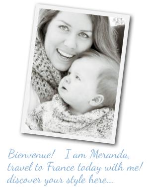Meranda With Baby
