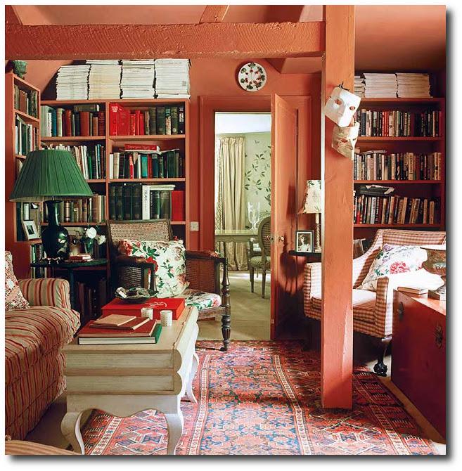 English Decorating Old World French Furniture